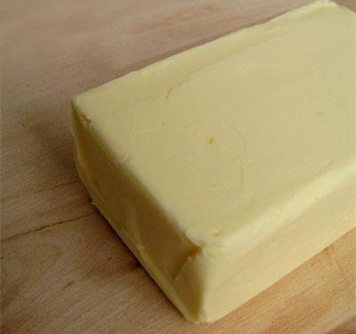 Яйца и сливочное масло не влияют на уровень холестерина