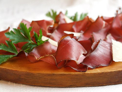 Мясо дичи особенно низкокалорийно