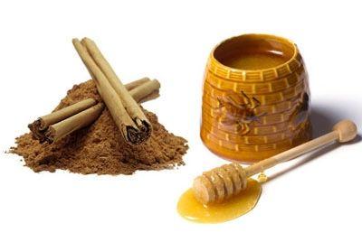 Мёд и корица против рака и артрита