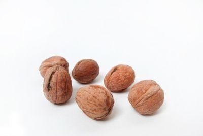 Боремся со стрессами при помощи орехов
