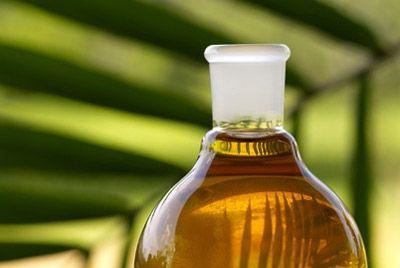 Самое вредное масло растительного происхождения