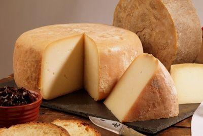 Лучший сыр в мире