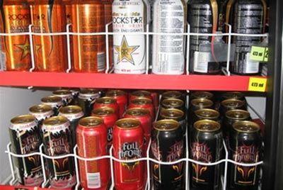 В Болгарии ограничивают продажу энергетических напитков (Новость)