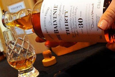 Событие года для любителей виски