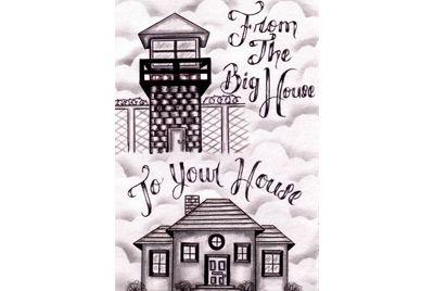 Кулинарная книга из тюрьмы