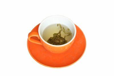 Почему зелёный чай необходим пожилым людям