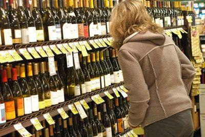 Английский метод борьбы с употреблением алкогольных напитков.