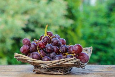 В Италии существует тюрьма с виноградником