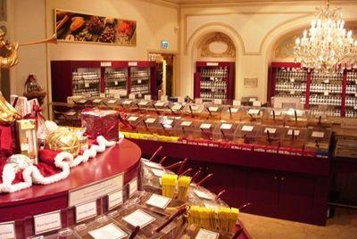 В Мюнхене открылся огромный магазин со специями