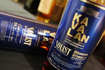 Лучший виски-2015 делают в Тайване