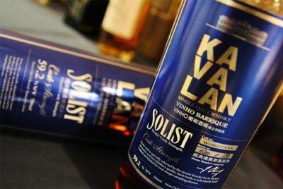 Эксперты выбрали лучшие сорта виски 2015 года
