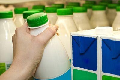 «Умные» крышки расскажут о свежести молока