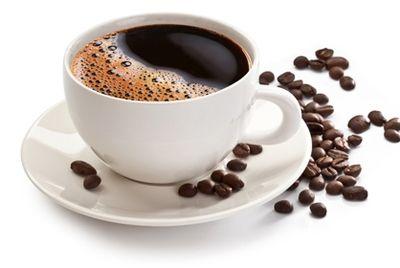 Кофе помогает сохранить фигуру после диеты