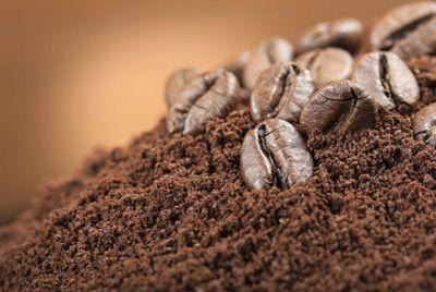 Новый суперпродукт – кофейная мука