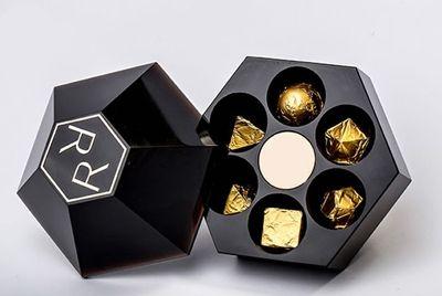 Кондитер из Казахстана создал самые дорогие в мире конфеты