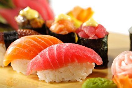 Япония организует кулинарные курсы для иностранных суши-шефов