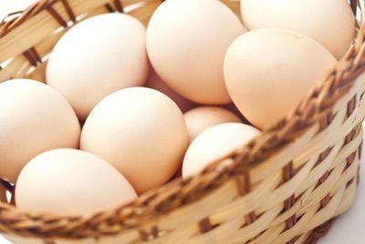 Употребление одного яйца в день безопасно для сердца
