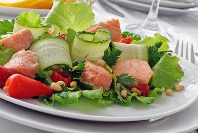 Правильное питание помогает испанцам, итальянцам и французам жить дольше