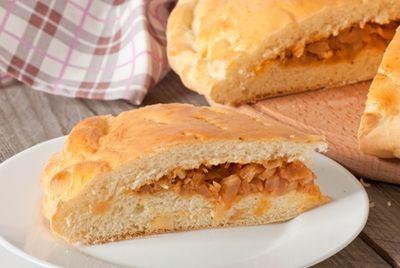 Восьмиклассник просит включить осетинские пироги в список наследия ЮНЕСКО