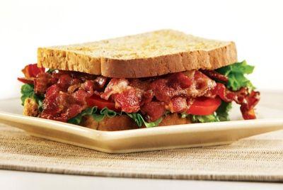Самый дорогой в мире сэндвич был съеден в космосе