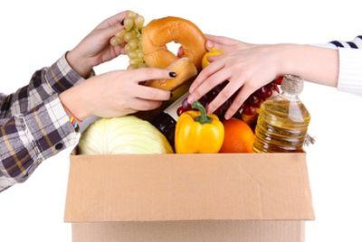 Итальянские супермаркеты будут обязаны отдавать нераспроданные продукты бедным