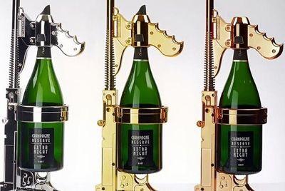 Пулемёт для шампанского