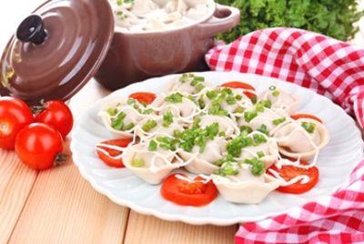 В Екатеринбурге будет издан путеводитель по уральской кухне