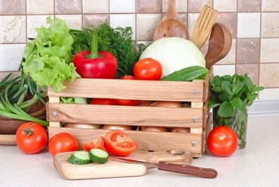 Выращивание овощей и фруктов продлевает жизнь