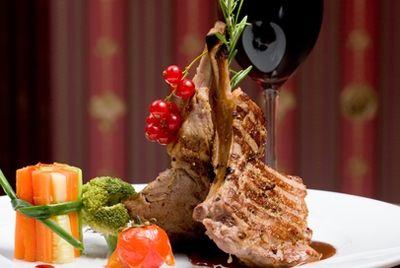 В Будапеште пройдет кулинарный конкурс «Золотой Бокюз»