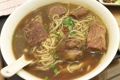 Тайваньский ресторан готовит лапшу за 300 долларов