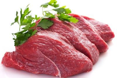 В Дании планируют ввести налог на красное мясо
