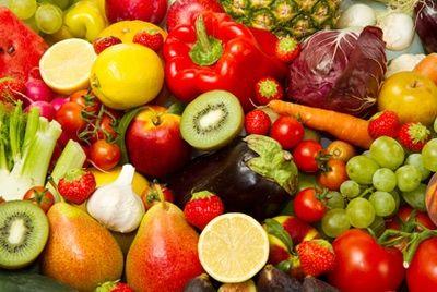 Шелк позволит сохранить свежесть продуктов