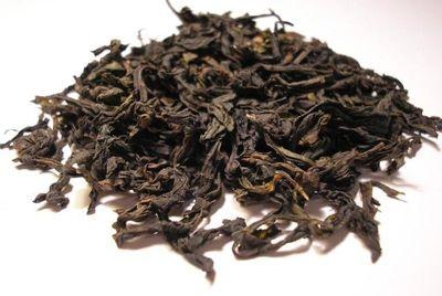 Чай стоимостью 1400 долларов за 1 грамм