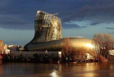 Во Франции открылся винный тематический парк