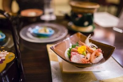 Японский ресторан, удостоенный звезды Мишлен, был закрыт после отравления посетителей