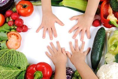 В российских школах планируют ввести уроки правильного питания