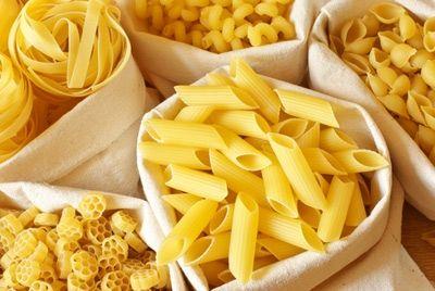 Итальянские ученые развеяли миф о вреде макаронных изделий