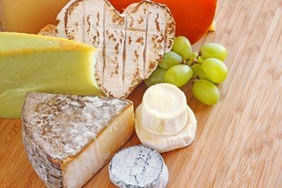 В Великобритании пройдет сырный фестиваль