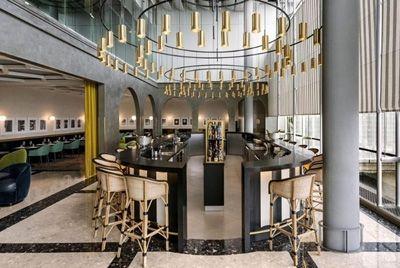 Лучший duty-free ресторан находится в Париже