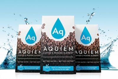 Разработана специальная вода для кофе