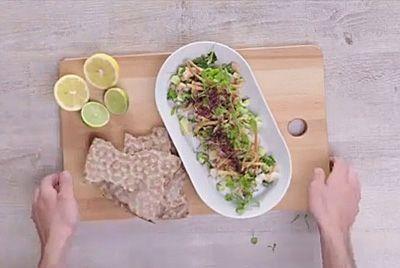 В новом ресторане IKEA можно готовить самостоятельно