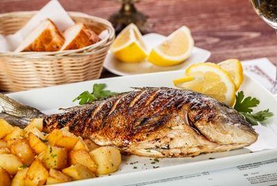 Специалисты предупреждают о вреде чрезмерного употребления жирной рыбы