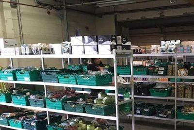 В Великобритании открылся первый супермаркет пищевых отходов