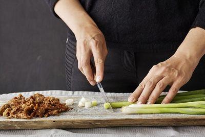 Финские специалисты создали заменитель мяса из овса и фасоли