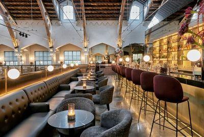 Лучший в мире ресторан находится в Лондоне