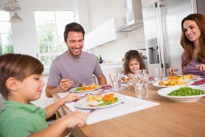 Привычки питания могут быть заложены в генах