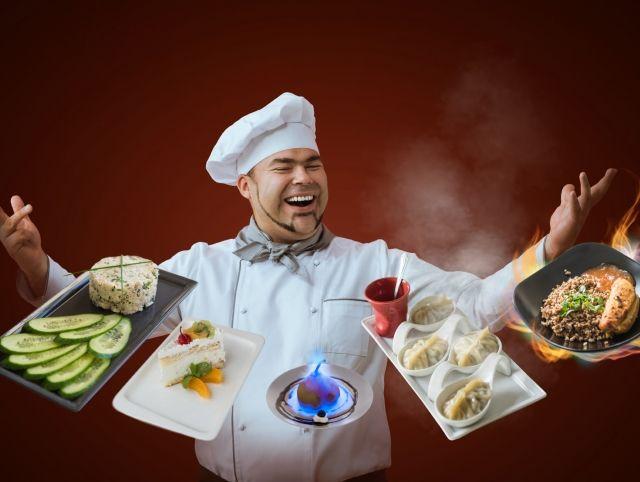 Международный день повара. 20 октября