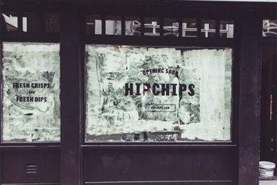 В Лондоне откроется «хрустящий» ресторан