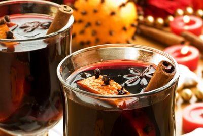 Шведский рождественский напиток стал жертвой нормативов ЕС