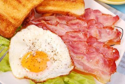 Обжаривание продуктов может быть опасным для здоровья сердца